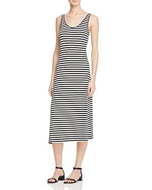 Rebecca Minkoff Vallejo Stripe Dress