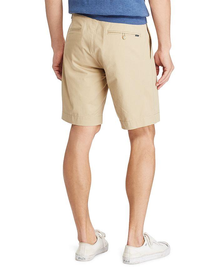 e173124a7 Polo Ralph Lauren Stretch Cotton Classic Fit Chino Shorts ...