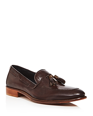 Kenneth Cole Thrill-Ant Tassel Loafers