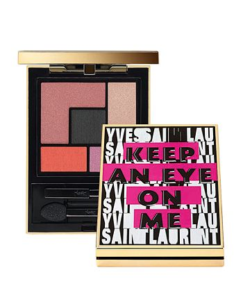 Yves Saint Laurent - Couture Palette Collector, The Street and I Collection