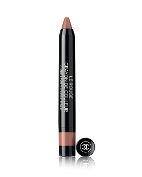 CHANEL - LE ROUGE CRAYON DE COULEUR