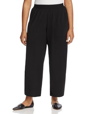 Junarose Relaxed Ankle Pants