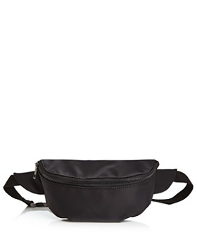 Street Level - Nylon Belt Bag