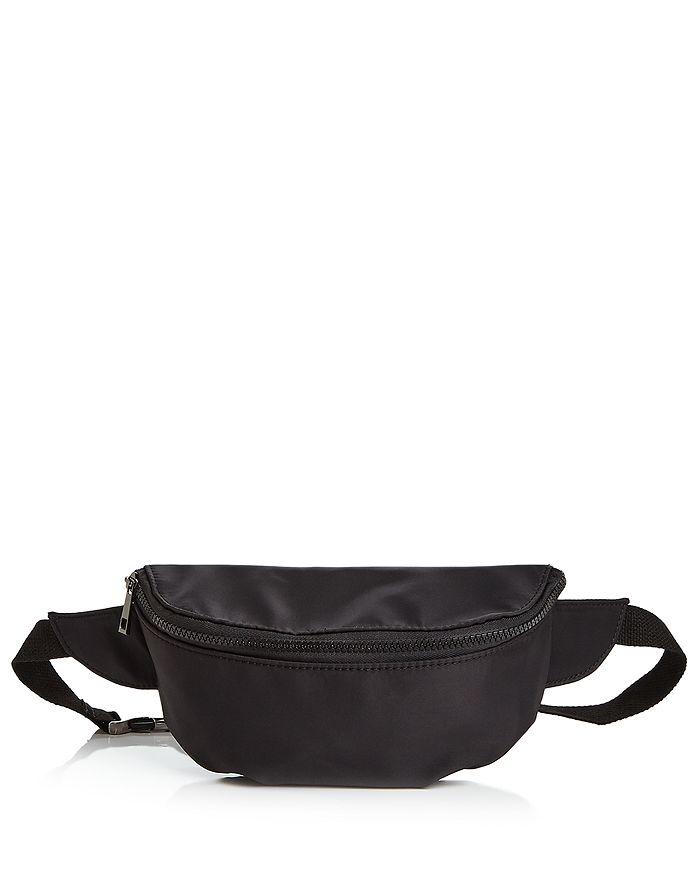 Street Level - Nylon Belt Bag