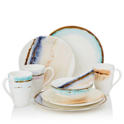 Lenox. Radiance Dinnerware ...  sc 1 st  Bloomingdale\u0027s & Radiance Dinnerware Collection - 100% Exclusive | Bloomingdale\u0027s