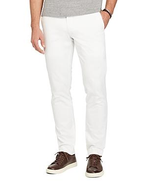 Polo Ralph Lauren Stretch Twill Slim Fit Pants
