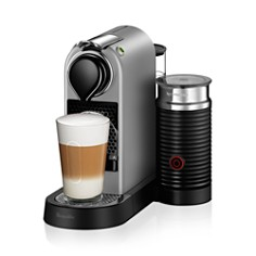 Nespresso CitiZ & Milk Bundle by Breville - Bloomingdale's_0