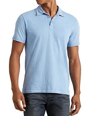 John Varvatos Star Usa Aged Regular Fit Polo Shirt