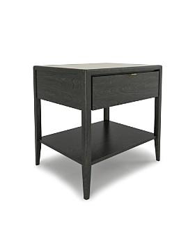 Huppé - Winston 1-Drawer Night Table