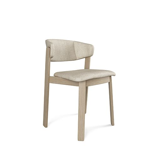 Huppé - Wolfgang Side Chair