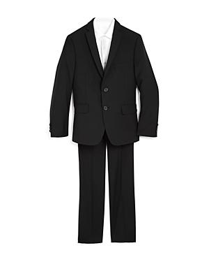 Tallia Boys Wool Suit  Big Kid
