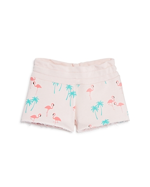 Wildfox Girls' Everglades Shorts - Big Kid