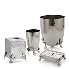Michael Aram Botanical Leaf Bath Accessories Collection - Bloomingdale's_0