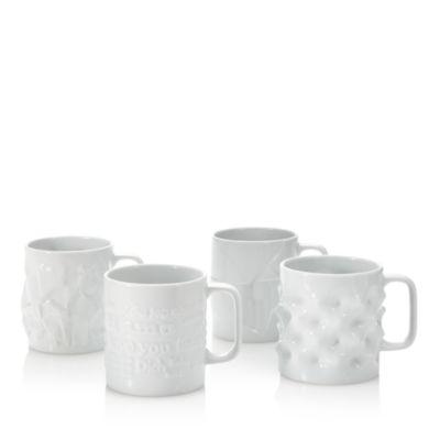 Vibration Design Mug