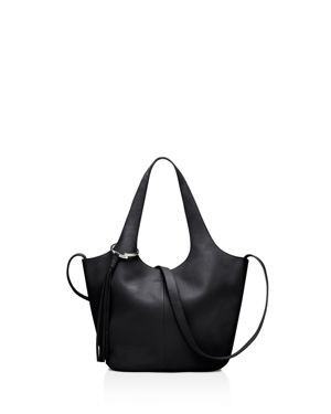 Elizabeth and James Finley Small Leather Tote 2521223