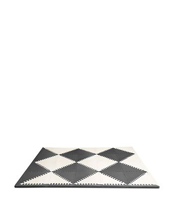 Skip Hop - Playspot Geo Foam Floor Tiles - Ages 0+