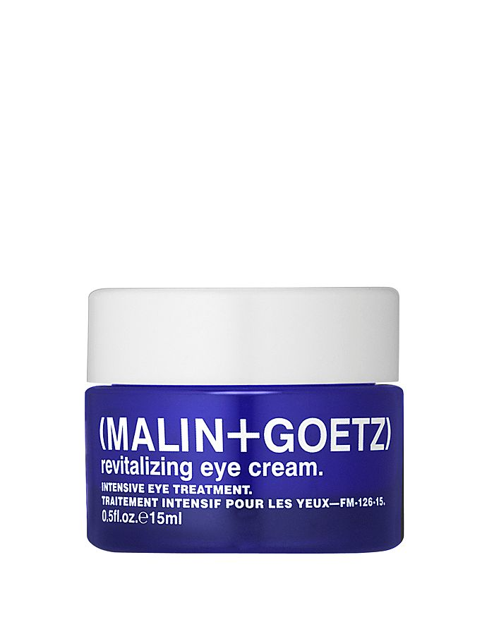 MALIN and GOETZ - Revitalizing Eye Cream 0.5 oz.