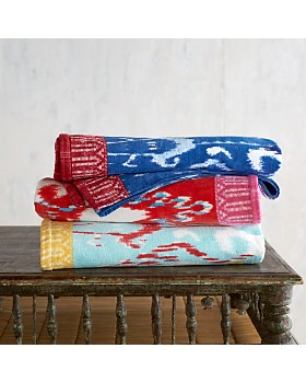 John Robshaw - Vaya Beach Towel