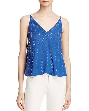 Free People Bb Embellished Camisole