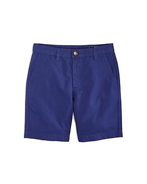 Boys Vineyard Vines Summer  Breaker Twill Shorts