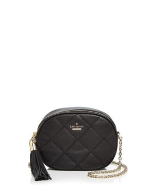 kate spade new york Emerson Place Tinley Leather Crossbody 2528411