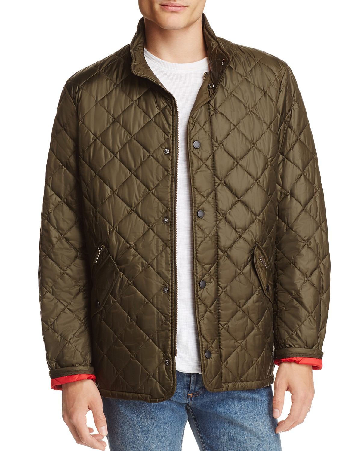 jacket c nordstrom barbour quilt outerwear mens quilted