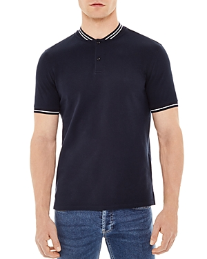 Sandro Olympic Classic Fit Polo
