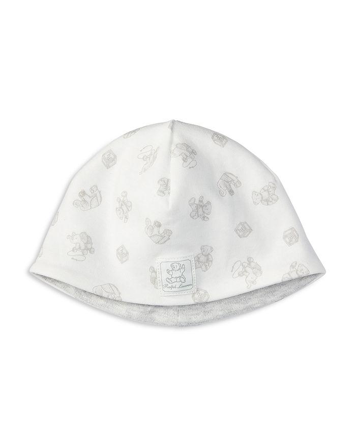 Ralph Lauren - Infant Boys' Printed Bucket Hat