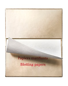 Clarins - Pore Perfecting Blotting Paper Refills