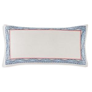 Echo Ibiza Decorative Pillow, 10 x 20