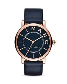 MARC JACOBS Classic Watch, 36mm - Bloomingdale's_0