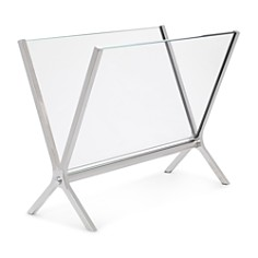 Mitchell Gold Bob Williams Magazine Rack - Bloomingdale's_0