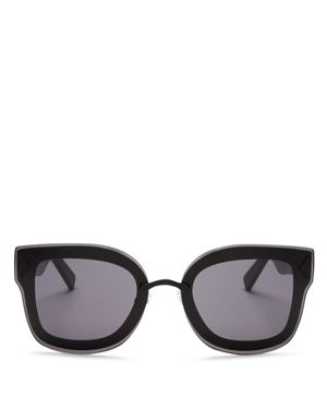 Kendall and Kylie Priscilla Cat Eye Sunglasses, 65mm