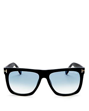 Tom Ford Women's Square Sunglasses, 55mm