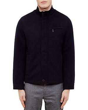 Ted Baker Jersey Harrington Jacket