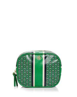 Tory Burch Gemini Cosmetics Case 2665138