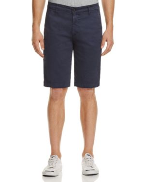 Ag Griffin Regular Fit Chino Shorts