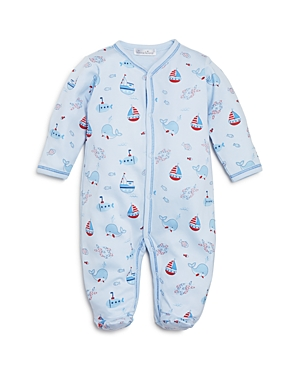 Kissy Kissy Boys' Ahoy There Footie - Baby