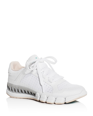adidas by Stella McCartney Clima Cool Revolution Lace Up Sneakers