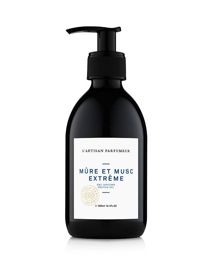 L'Artisan Parfumeur - Mûre et Musc Extrême Shower Gel