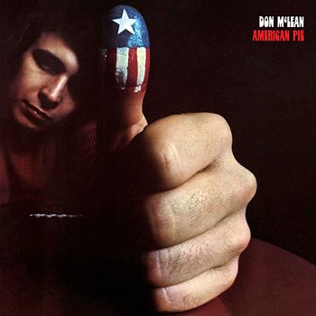 Baker & Taylor - Don McLean, American Pie Vinyl Record