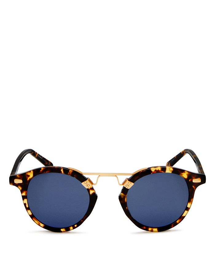 a4d605b187ff Krewe - Women s St. Louis 24K Polarized Sunglasses