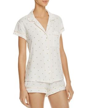 b84916689c9de Women's Sleepwear: Luxury Sleepwear, Robes & More - Bloomingdale's