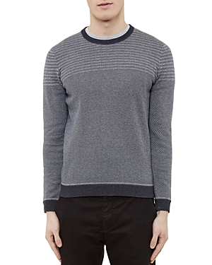 Ted Baker Jacquard Sweater