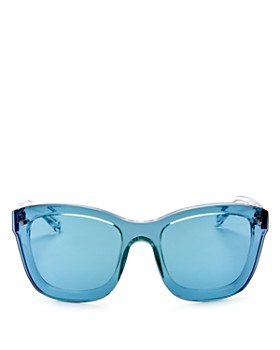 3.1 Phillip Lim - Women's Cat Eye Sunglasses, 52mm