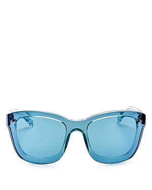3.1 Phillip Lim Cat Eye Sunglasses, 52mm