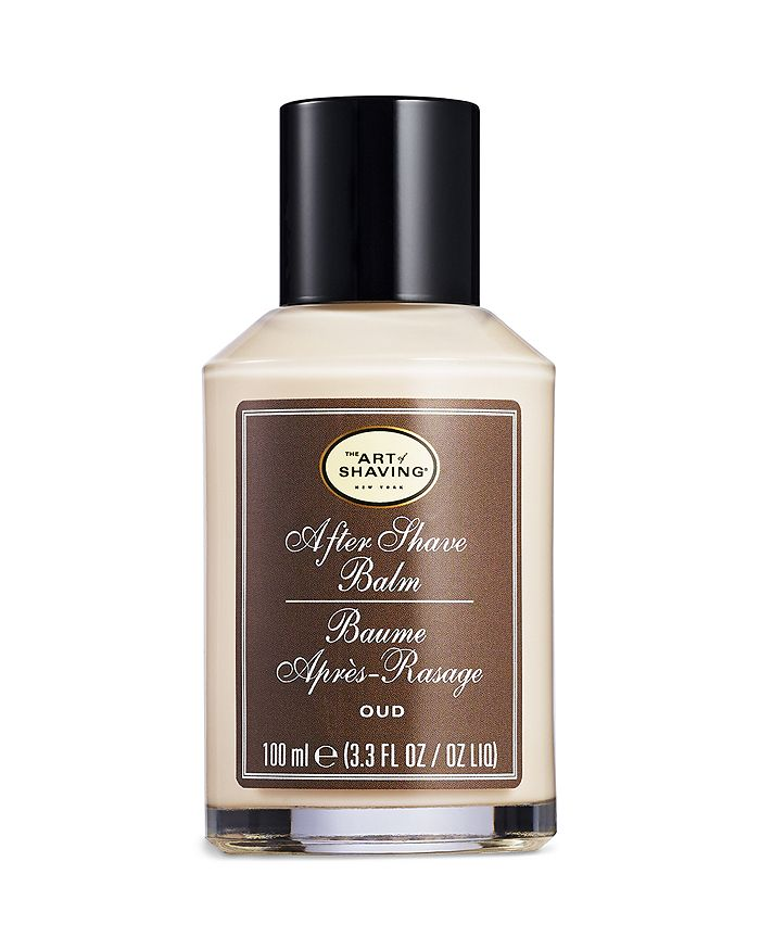 The Art of Shaving - Oud After-Shave Balm 3.3 oz.