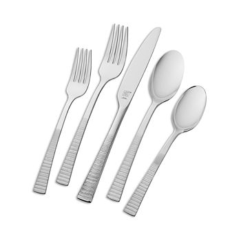 Zwilling J.A. Henckels - 42 Piece Flatware Set