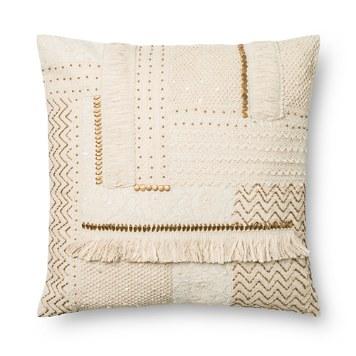 $Loloi Bohemian Decorative Pillow, 22