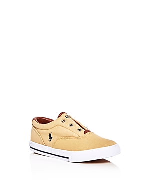 Ralph Lauren Boys Vito Ii Velcro Sneakers  Toddler Little Kid